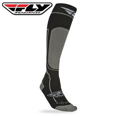 Fly Racing Moto Sock Cold Weather