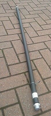 Mgtf Le500 Mgf Genuine New Aircon Pipe Underbody Jue105170 (Gt Mg Spares Ltd)