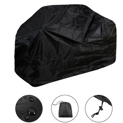 Extra Large BBQ Cover Waterproof Rain Snow Dust Barbeque Grill Protector Outdoor
