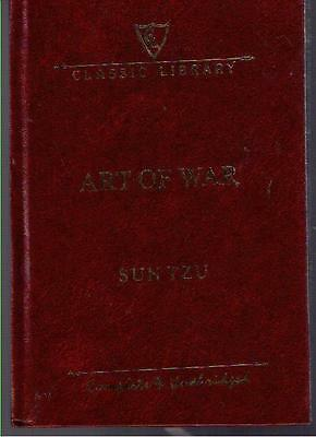 LIKE-NEW The Art of War by Sun-Tzu  (2008) Hardcover