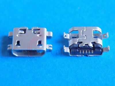 Acer ICONIA ONE 10 B3-A30 A6003 Micro USB charging Port Connector