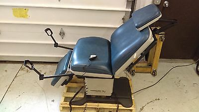 Midmark 75L Programmable Exam Chair 75-017