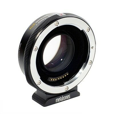 Metabones Adapter Speed Booster ULTRA 0,71x Canon EF/EF-S to Sony E-mount