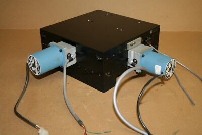 Linear Stage Servo Driven X-Y 10in. New England Affiliated Tech NEAT