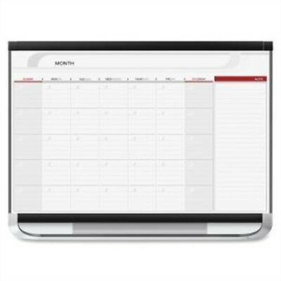 Quartet Prestige 2 Magnetic Monthly Calendar Boards CP32P2