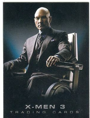 X Men 3 The Final Stand Promo Card P1