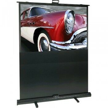 NEW! Sapphire SFL200WSF Projection Screen SFL200WSF