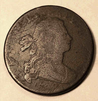 1798 Large Cent Nice FREE SHIPPING