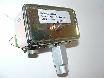 New EMD 40036372 Compressor Control Switch  Electromotive Diesel