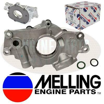 VT VX VY VZ Holden Commodore LS1 V8 Melling M295 Standard OEM Style Oil Pump New