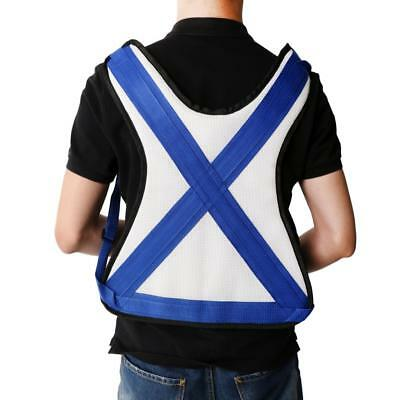 Thickened Sea Fishing Shoulder Harness Distributing Load Sprains Protector