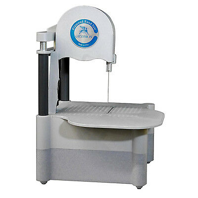 rle GRYPHON C-40CR DIAMOND BAND SAW AQUA SAW  FOR FRAGGING CORAL 230V