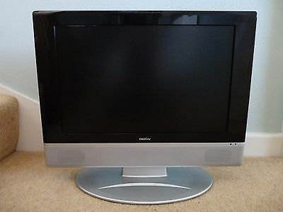 "Proline 19""  HD Ready Digital TV / DVD Combi - LVD1986WD with Remote Control"