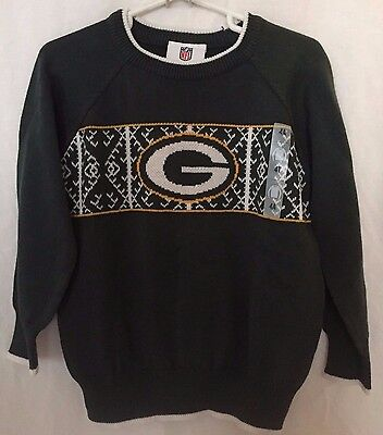 Green Bay Packers 4T Christmas Sweater