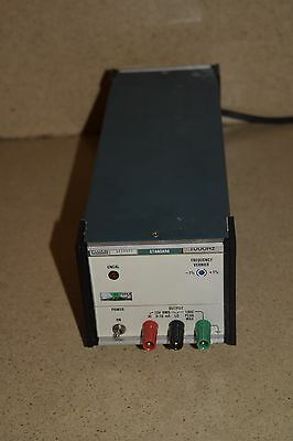 Fluke Model #  510A Ac Reference Standard - 1000Hz (Q1)