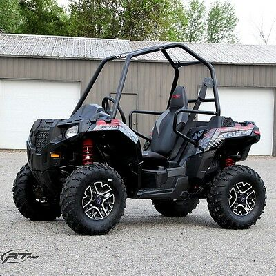 New Polaris Ace 325 570 2 In. Lift Kit Heavy Duty Black