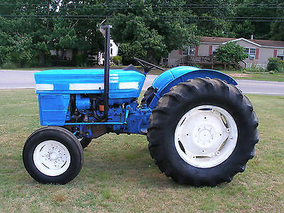 310 Long 2Wd 2Cyl  Diesel   Tractor