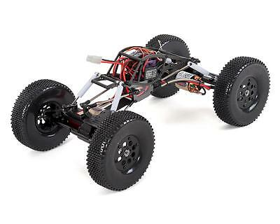 RC4ZRTR0027 RC4WD Bully II MOA RTR Competition Crawler