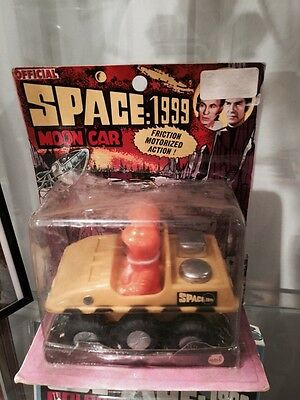 VINTAGE SPACE 1999 MOON BUGGY Toy