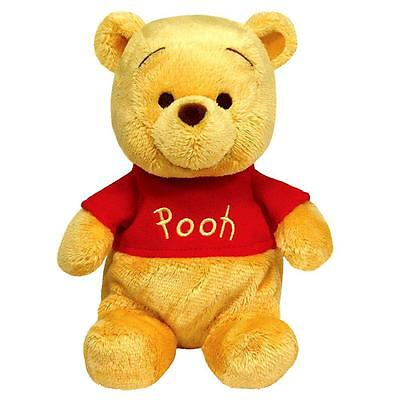 Winnie The Pooh - Disney Plush 10'' Soft Toy Cuddle Doll