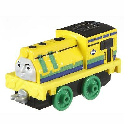 Thomas and Friends - Locomotive Racing Raul - Adventures Mattel