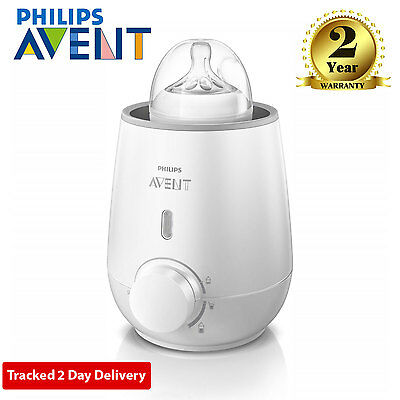 Philips AVENT Electric Bottle and Baby Food Warmer Defrost Milk SCF355/00