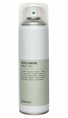 Jacksons : Pastel Fixative : 500ml