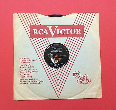 Elvis Presley-Top Top Condition On This Hard To Find Usa Rca 78