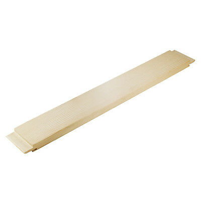 Professional 38in CENTRE BAR (15x58mm) in inch size for 21mm deep bars