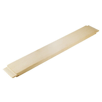 Professional 48in CENTRE BAR (15x58mm) in inch size for 21mm deep bars
