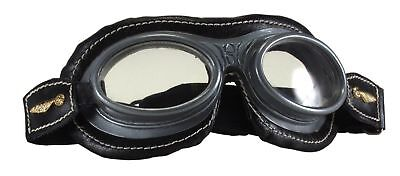 Harry Potter Quidditch Goggles Costume Accessory Adult One Size