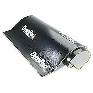 Dynamat Dynapad Automotive Roll 21100 32X54 Inches With Non-Adhesive Deadeners