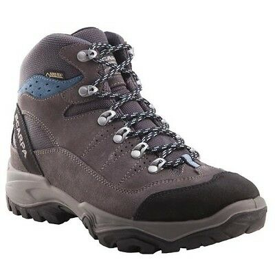 Women's Shoes trekking hiking SCARPA MISTRAL WMN Gore-Tex