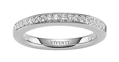 VIVENTY jewelry Silver ring for ladies 773701