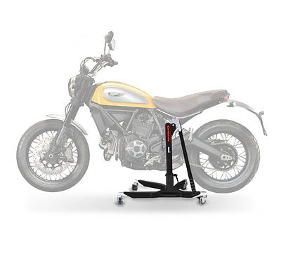 Motorrad Zentralständer ConStands Power BM Ducati Scrambler Full Throttle 15-16