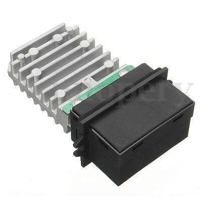 Blower Motor Resistor Power Control Module For Chrysler 300M Lhs Dodge Intrepid