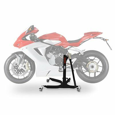 Motorrad Lift ConStands Power BM MV Agusta F3 800 13-17 Zentrallift
