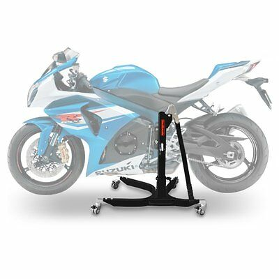 Motorrad Lift ConStands Power BM Suzuki GSX-R 1000 09-15 Zentrallift