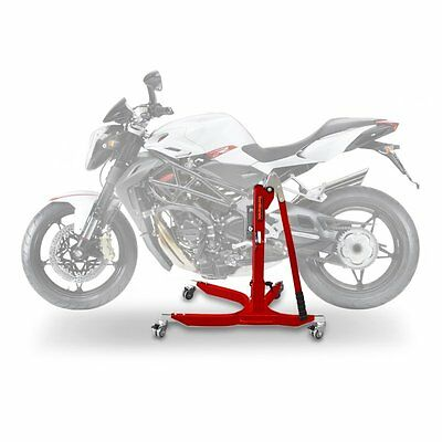 Motorrad Lift ConStands Power RB MV Agusta Brutale 990 R 10-11 Zentrallift