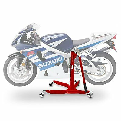 Motorrad Lift ConStands Power RB Suzuki GSX-R 750 00-03 Zentrallift