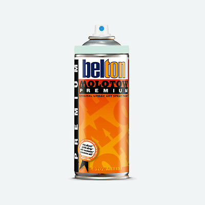 Molotow : Belton Premium Spray Paint : 400ml : Caribbean 121