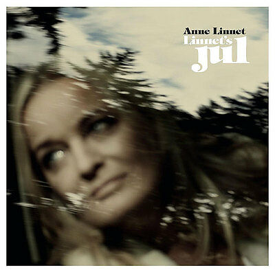 Anne Linnet - Linnet's Jul (CD 2010) NEW