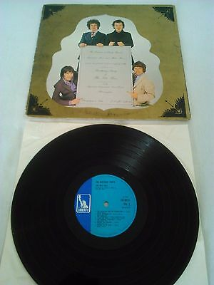 The Idle Race - The Birthday Party Lp / Rare Uk Mono 1St Press Liberty 'fair'