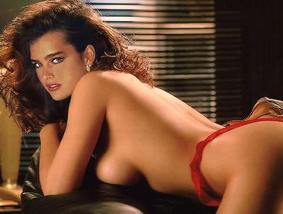 Brooke Shields Superstar  Special    8X10 Photo