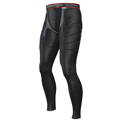 Troy Lee Designs 7705 Ultra Protective Base Layer Pants - Adult & Youth Sizes