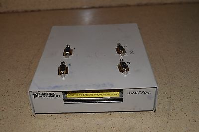 National Instruments Umi-7764 Universal Motion Interface (Jp)