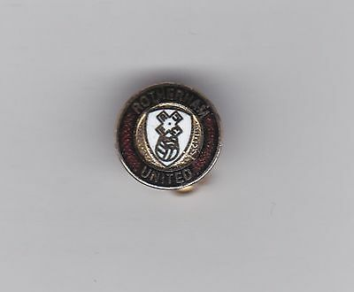 Rotherham United - small lapel badge