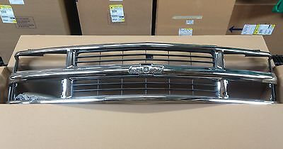 GM OEM-Grille Grill 15981106