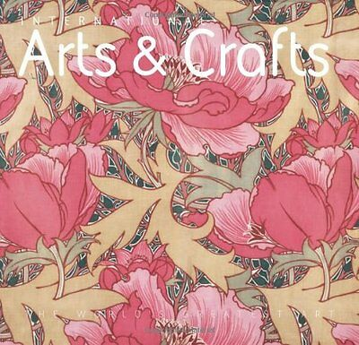 Arts and Crafts (The World's Greatest Art),GOOD Book