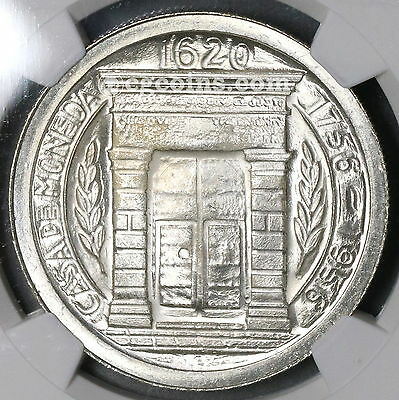 1956 NGC MS 66 COLOMBIA Silver Peso 200th Year Popayan Mint Coin (17022403D)